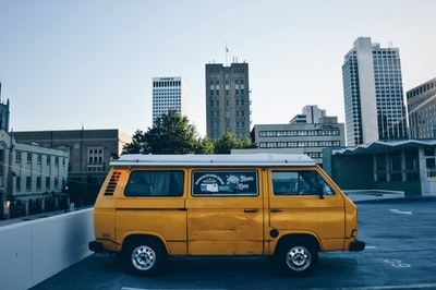 How to find a car rental in Tulsa
